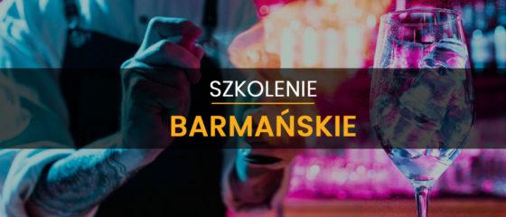 barmanskie